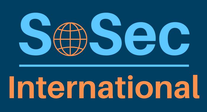 SoSec International