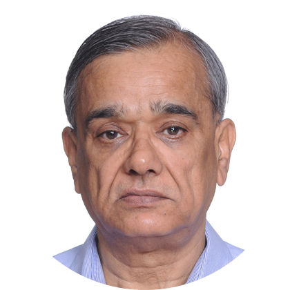 Dr. Riaz A Malik (Circle)